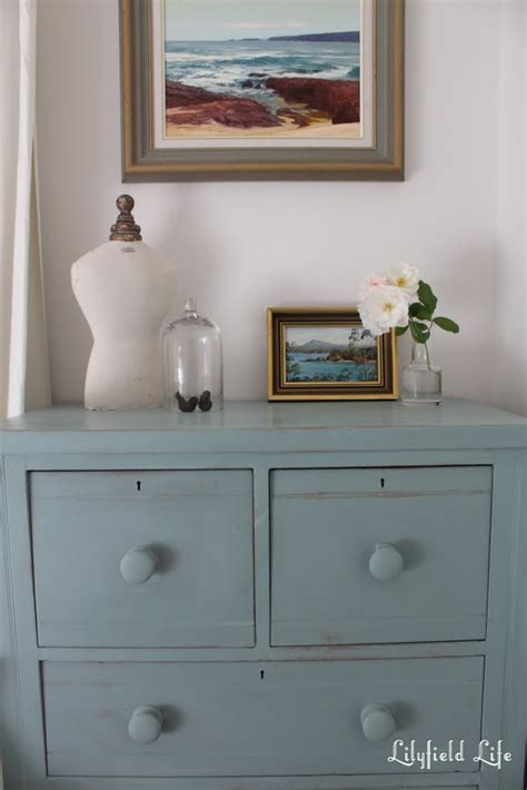 chalk paint colors homebase lilyfield ascp duck egg blue chest of drawers