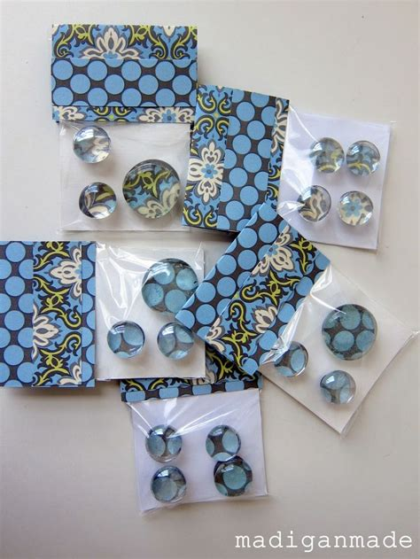 magnet crafts for gifts magnets craft fair ideas