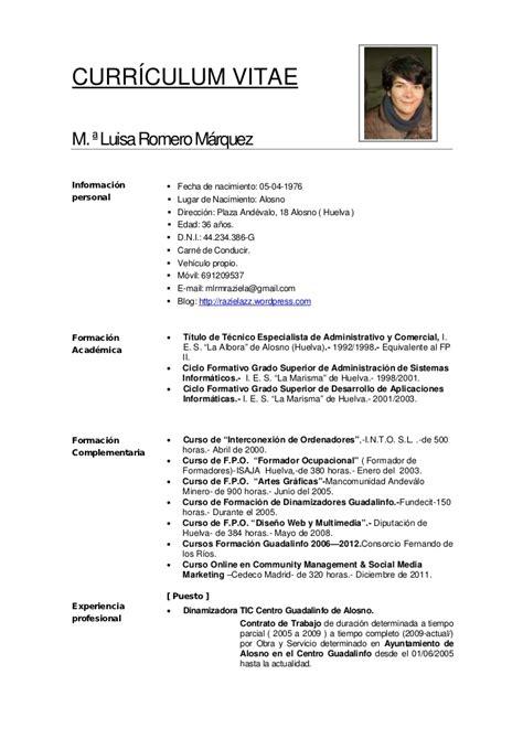 curriculum basico - Dcbuscharter.co