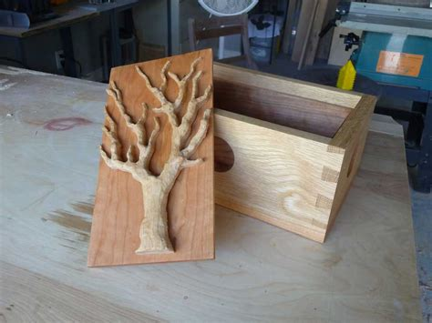 woodworking tips carving projects chris adkins