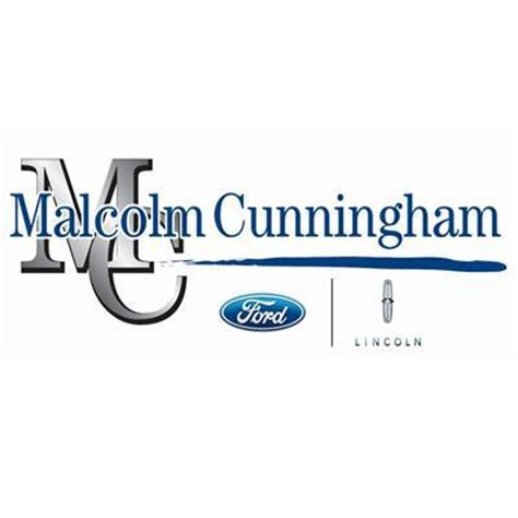 Malcolm Cunningham Ford by Malcolm Cunningham Ford Decatur Ga 30035