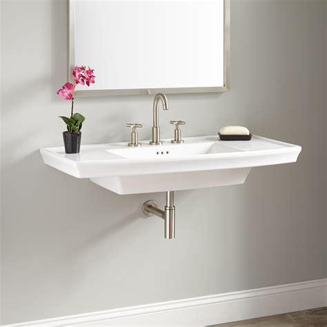 bathroom sinks modern bathroom modern wall mount bathroom sinks modern wall