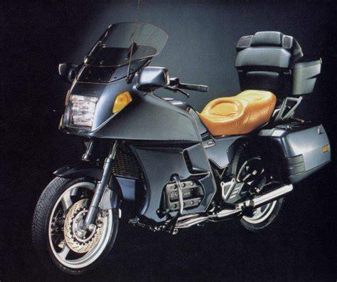 Bmw K1100lt by Bmw K1100lt Special Edition
