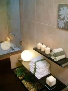 bathroom spa accessories claves para la decoraci 243 n de un ba 241 o estilo zen