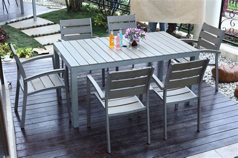 polywood outdoor furniture simple polywood outdoor furniture as idea of exterior home