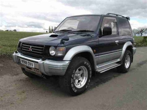 service manual where to buy car manuals 1996 mitsubishi pajero security system rightdrive