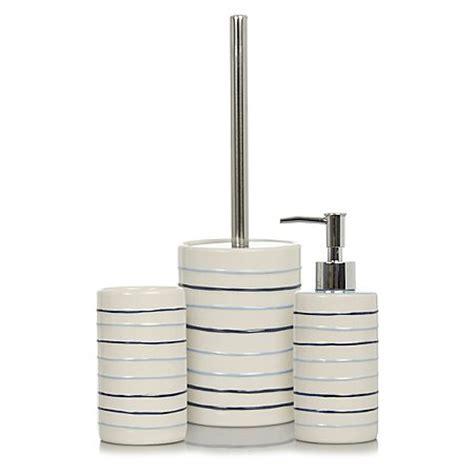 range bathroom accessories striped bath accessories range bathroom accessories