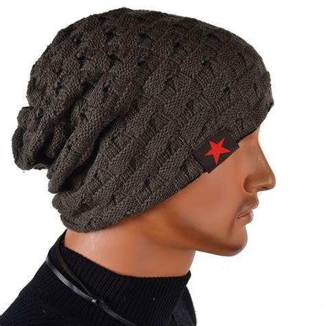 knit beanie mens knit beanie gentlemensjoggers
