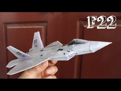 origami f 22 raptor how to make an origami f 22 raptor paper plane