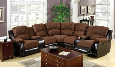 sectional recliner sofas with chaise small sectional sofa with chaise and recliner chic