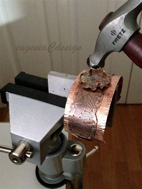 metal jewelry tools 192 best images about copper metals on