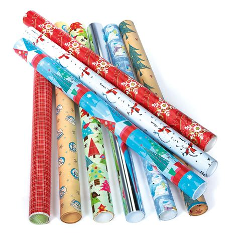 wrapping paper the magical of gift wrapping for dummies bergen