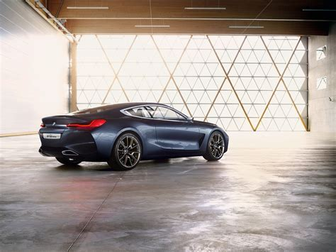 M8 Gran Coupe by Bmw M8 Gran Coupe Concept Is Reportedly Heading For Geneva