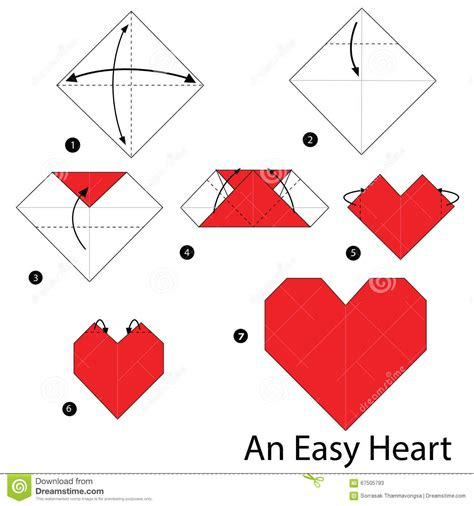 how to make a origami easy step by step step by step how to make origami an easy