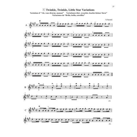 Suzuki Violin Book 1 Cd by Suzuki Violin School Method Book And Cd Volume 1 Shar