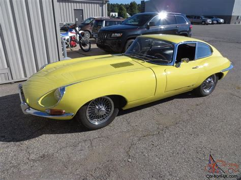 Jaguar For Sale Ebay by Jaguar E Type Ebay
