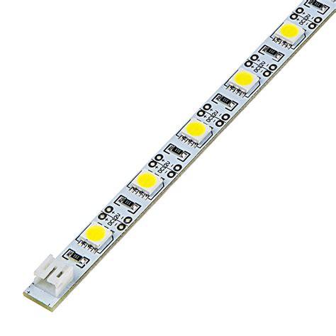 led rigid lights narrow rigid led light bar w high power 3 chip smd leds