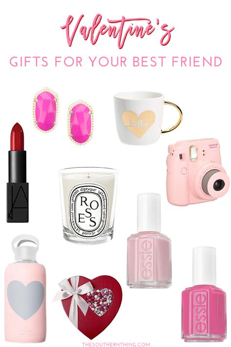 gifts for your friends s gifts for your best friend the southern thing