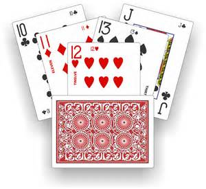 how to make deck of cards st ignatius college primary siġġiewi ms marlene vella