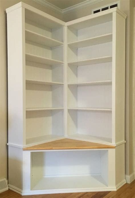 corner bookshelves for 25 best ideas about corner storage on ikea