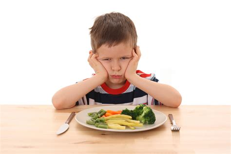 that is not a child but a minor is your child a fussy eater or a problem feeder modern