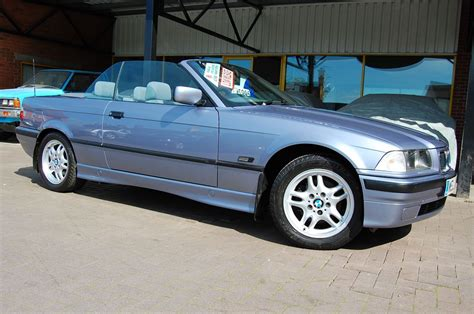 Bmw Hardtop Convertible by Second Bmw 3 Series E36 318i Convertible Hardtop