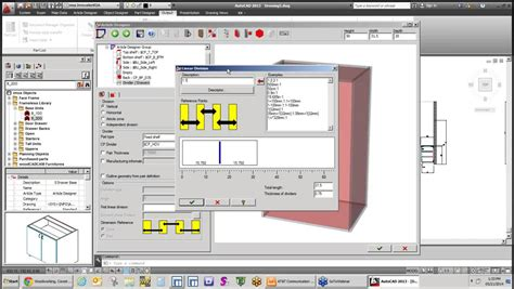 woodworking software woodcad the next generation of woodworking software