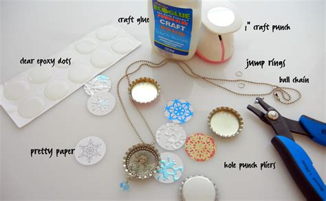Twelve Days Of Jewelry Designs 2 Bottle Cap