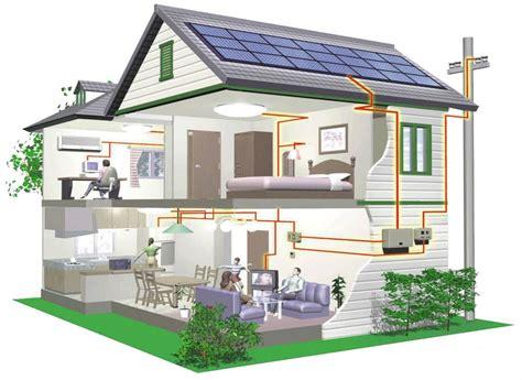 house diagrams residential solar power home solar systems