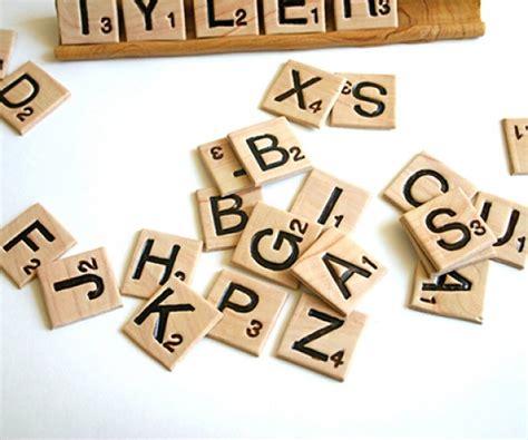 order scrabble letters edible scrabble tiles words with taste technabob