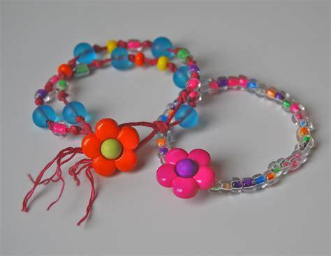 how to make a jewelry bracelet linen bracelets make bracelets