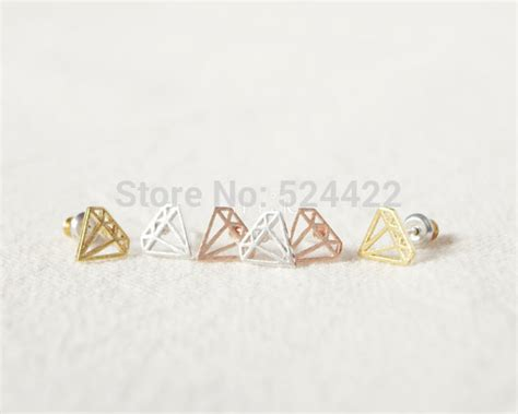 where to buy stuff to make jewelry aliexpress buy mini earrings simple imitation