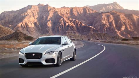 Jaguar Car 4k Wallpaper by Jaguar Xf Cars Desktop Wallpapers 4k Ultra Hd