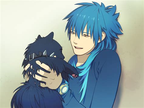 dramatical murder dramatical murder images aoba and ren hd wallpaper and
