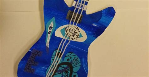 picasso paintings blue period guitar artistic freedom year two picasso blue period guitars