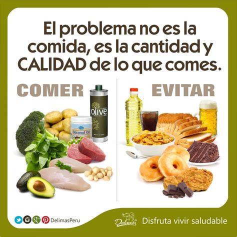 alimentos que no son nutritivos cuales son los alimentos nutritivos del peru best