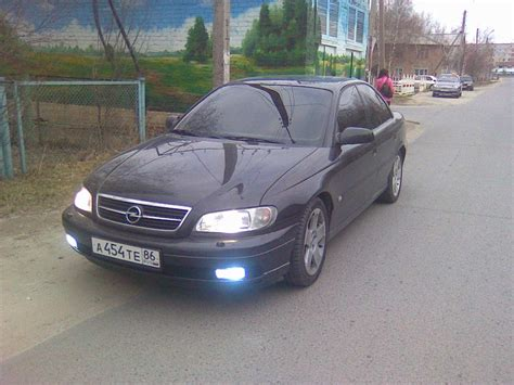 vauxhall omega estate 1994 2003 photos parkers 2001 opel omega pictures 2200cc gasoline fr or rr
