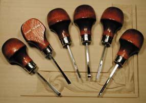 beginners woodworking tools 13 best images about woodcarving gouges and knives on