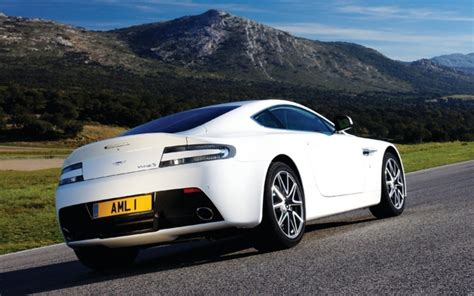 2013 Aston Martin Vantage by 2013 Aston Martin Vantage V8 Coupe Specifications The