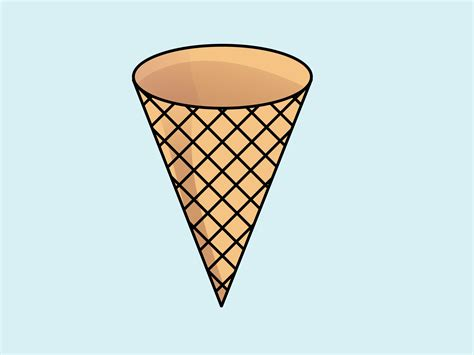 Cones Clip by Best Of Cone Clipart Gallery Digital Clipart Collection