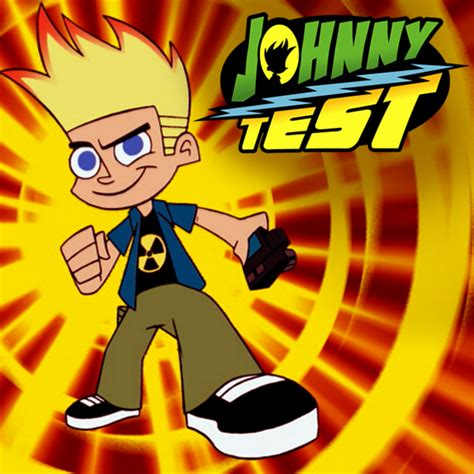 johnny test johnny test quotes quotesgram