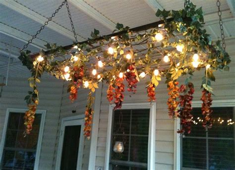 things to do with lights diy outdoor lighting what to do with mattress 7