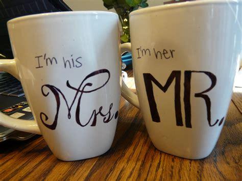 Amazing DIY Coffee Mugs   DIY Craft Projects