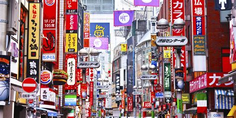 in tokyo top 10 things to do in tokyo huffpost