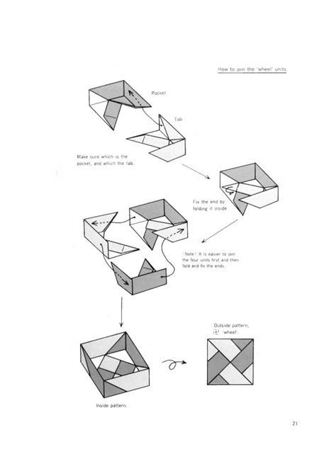 origami tomoko fuse origami boxes tomoko fuse book