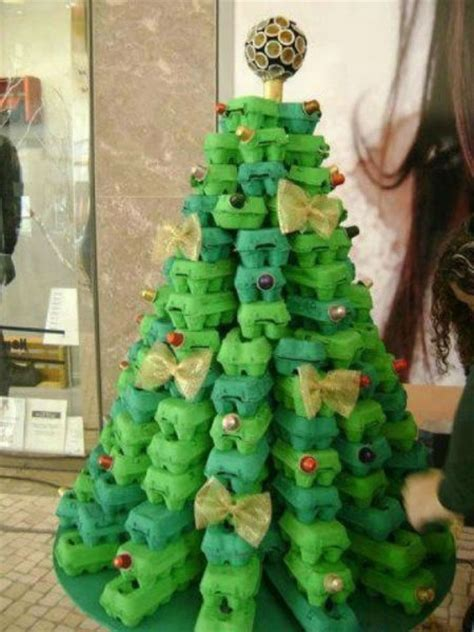 recycled materials tree jokes riddle and stuff innovative trees
