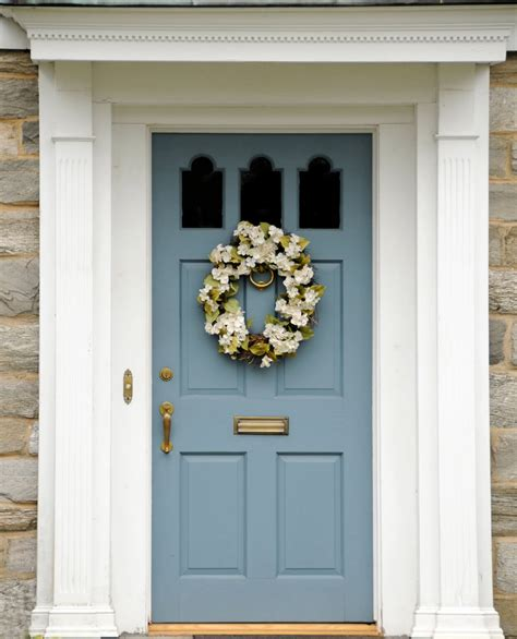 colored doors 21 cool blue front doors for residential homes colored