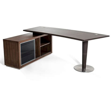 modern desks with storage modern desks with storage techni mobili w storage file