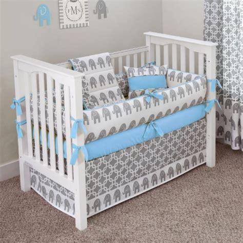 yellow elephant crib bedding baby elephant crib nursery bedding sets