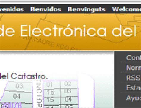 sede electr nica oficina virtual model 901n cadastre girona